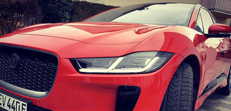 "Mittwoch Kompakt: Tesla Model 3 unterträglich, Jaguar I-PACE in USA günstig, norwegisches Businessportal Explorer, ""Jule Neigel"" vs Tesla, Teslas Wiederaufforstung"