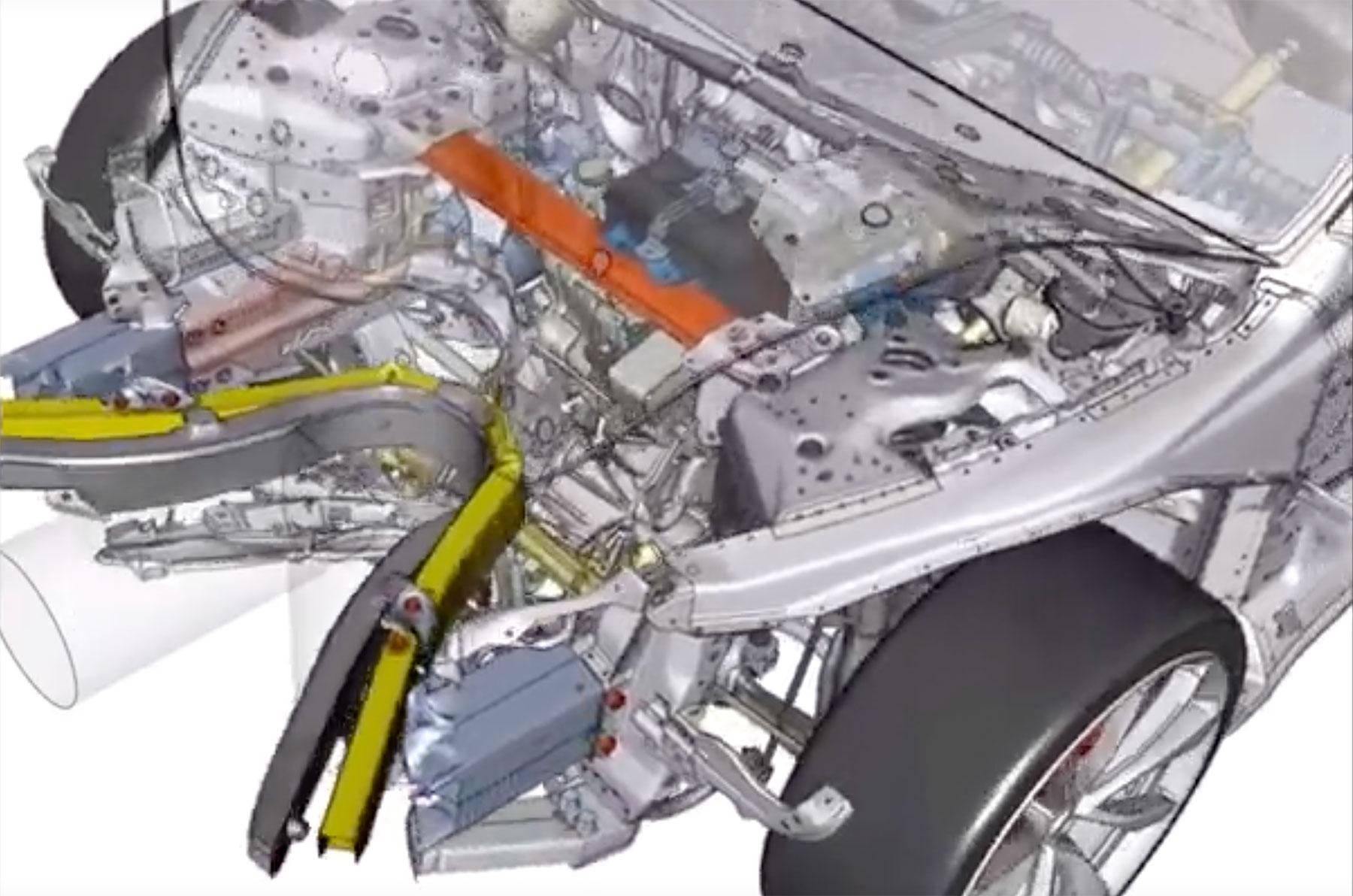 Bei Tesla ticken die Uhren gegen die deutsche Autoindustrie