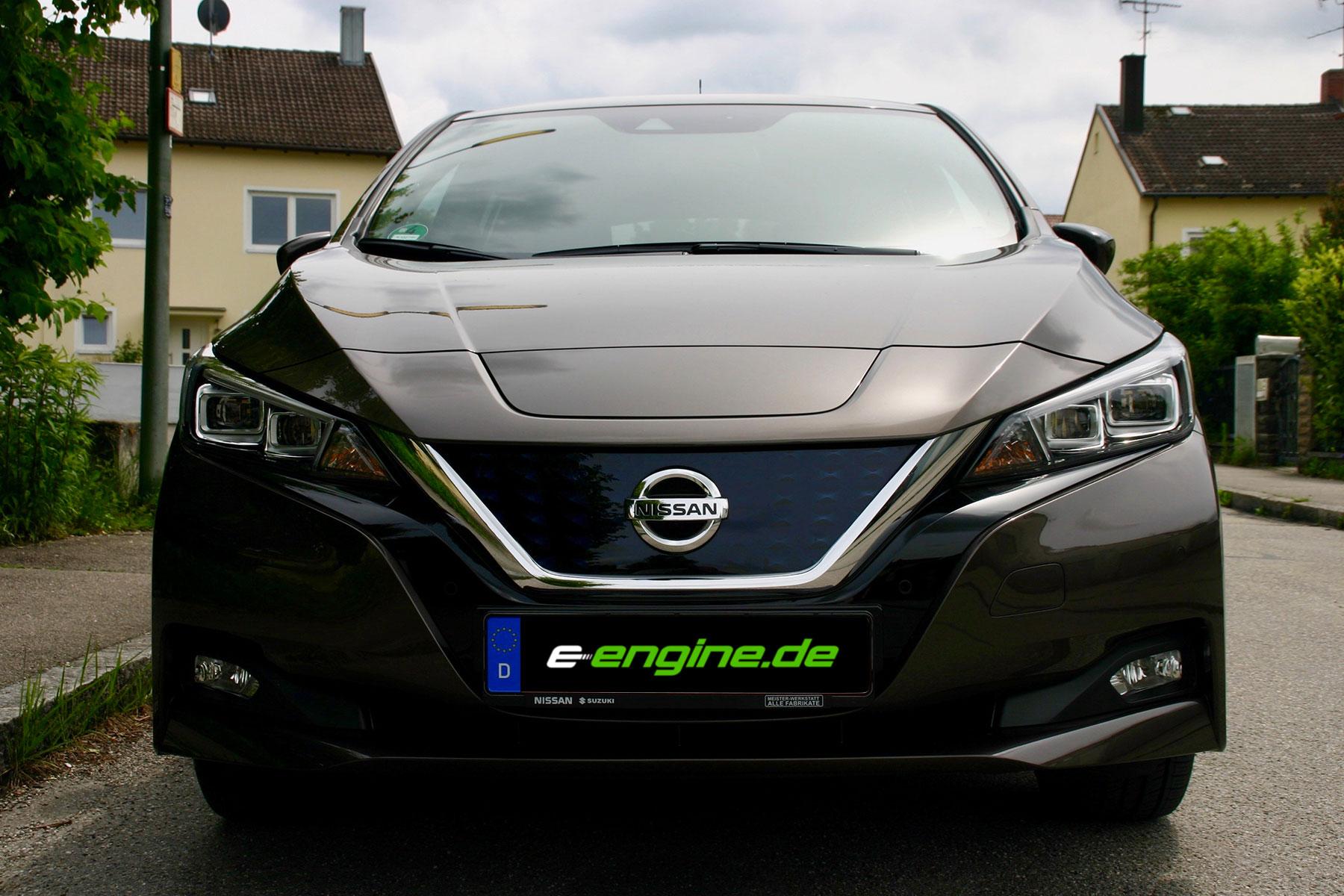 Nissan LEAF – der Klassiker aus Japan