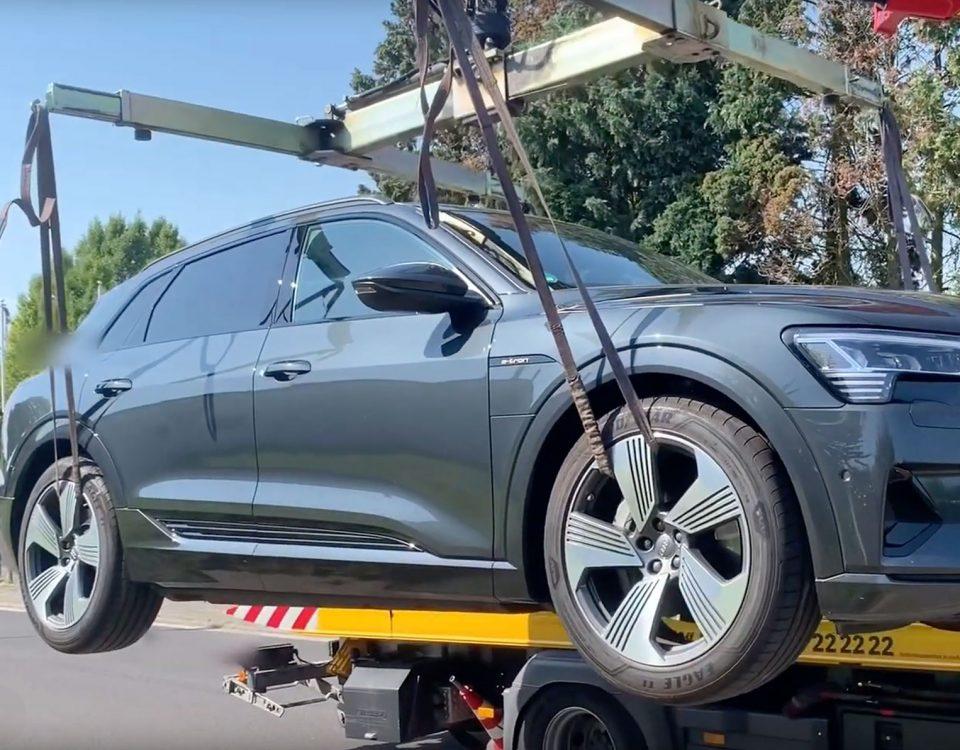 Audi E Tron 55 Archive E Engine Alles Rund Um E Mobilitat