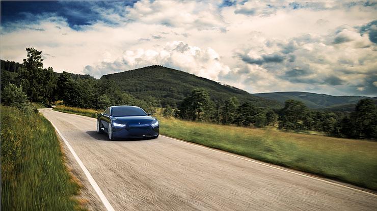Fresco Motors: Norwegens Antwort auf Tesla?