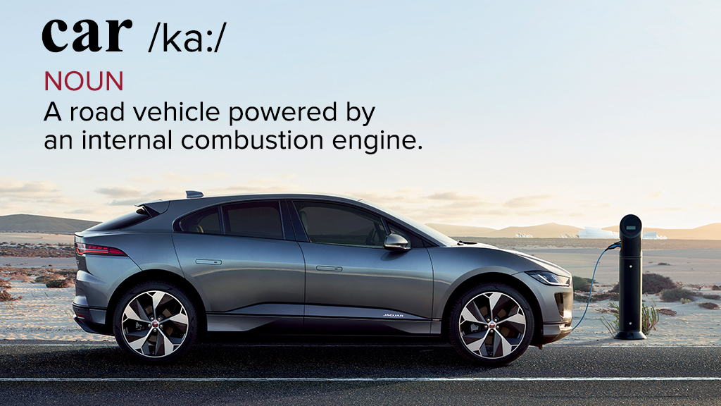 """Jaguar: Neue Definition für """"Auto"""" gefordert"""