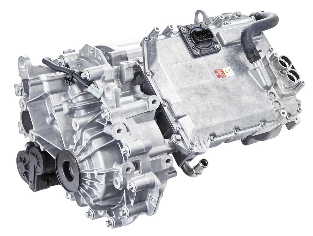 Vitesco Technologies liefert E-Antriebe für PSA & Hyundai