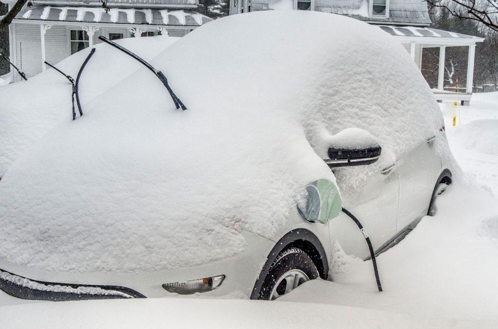 Probleme im Stromer-Paradies Norwegen: nicht alle lieben die Elektromobilität