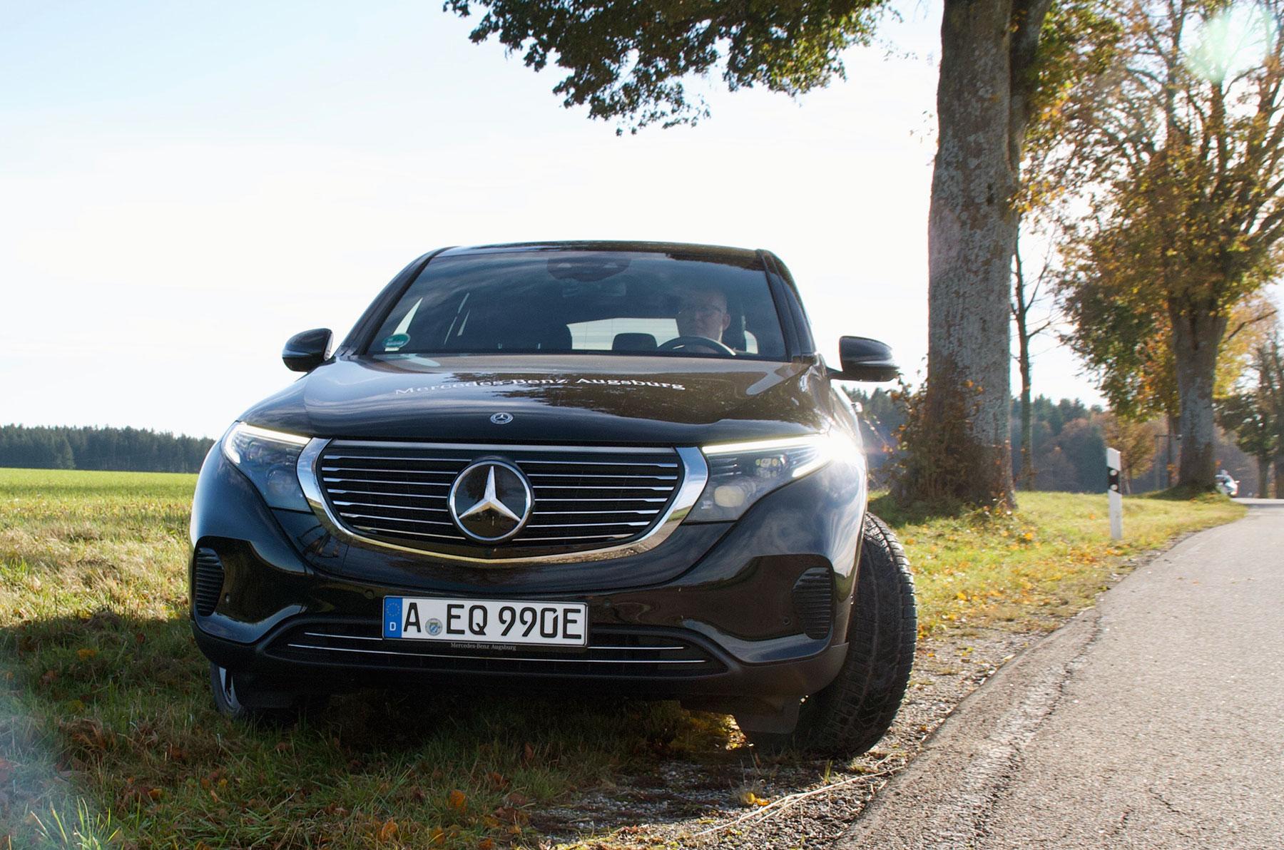 Freitag-News: Kia e-Niro Langstrecke, weitere Produktionshölle beim Mercedes EQC, Stromer-Nachfrage, Berlin und die Mobilität, Car2Go vs DriveNow