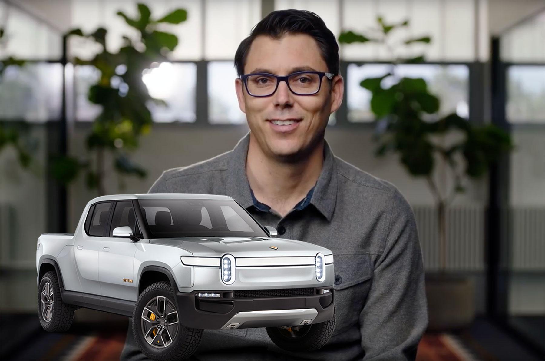 Rivian Automotive Aktie