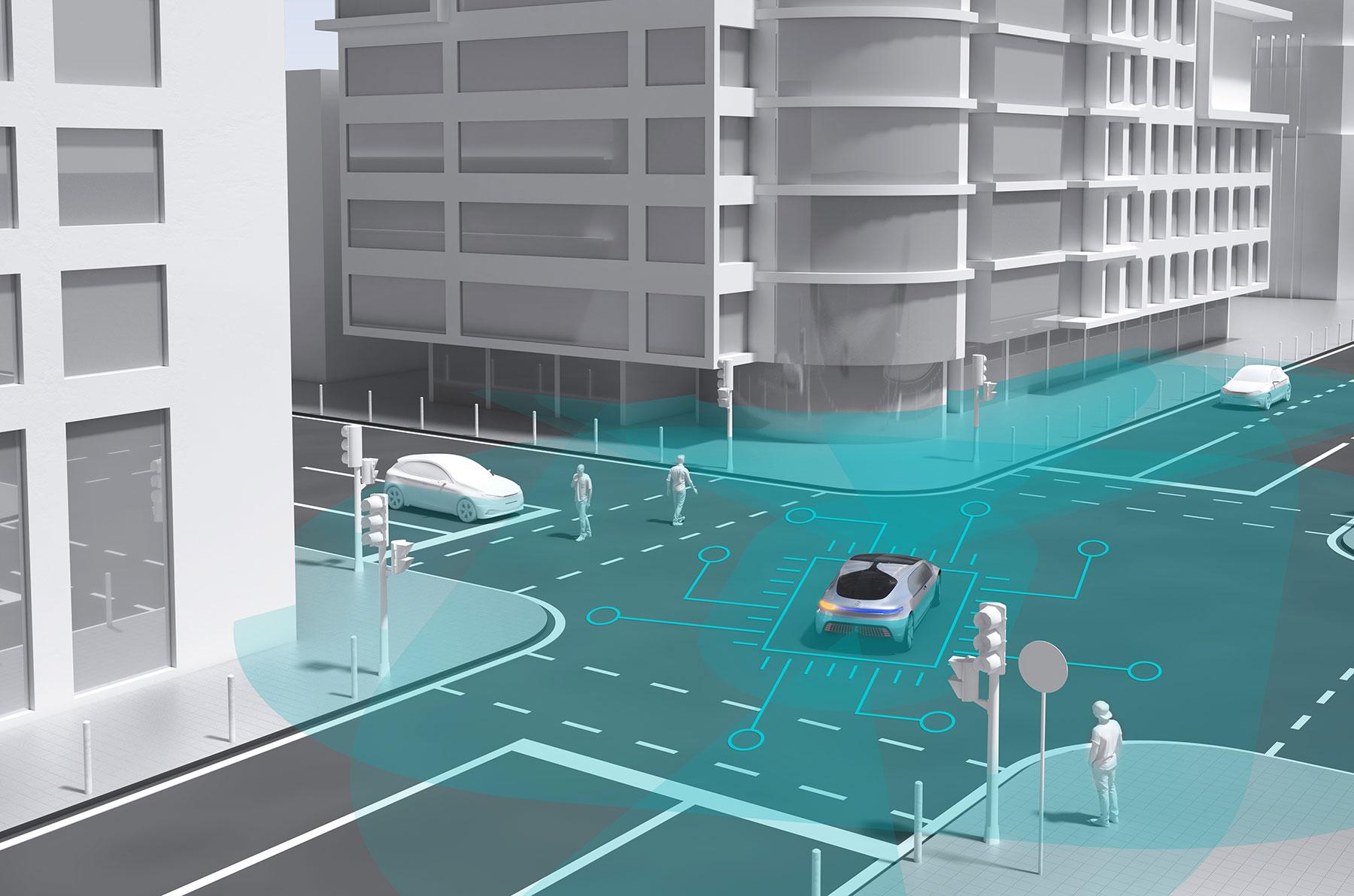 Bosch formuliert Leitlinien für künstliche Intelligenz