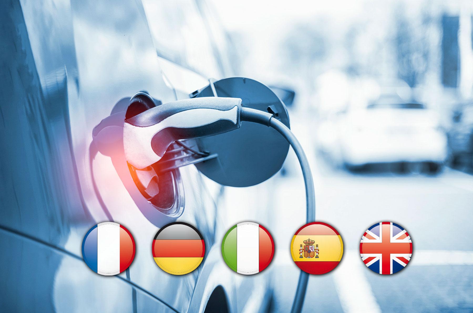 Renault Studie zur Elektromobilität: die Deutschen sind am schwersten zu knacken